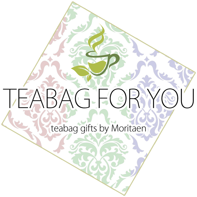 TEABAG FOR YOU